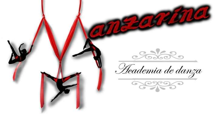 Estudio de Danza Aérea Manzarina