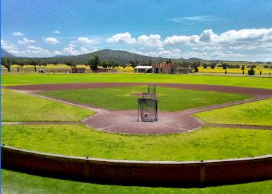 Rancho Beisbolero Julio Cortés Hidalgo
